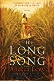 The Long Song: A Novel