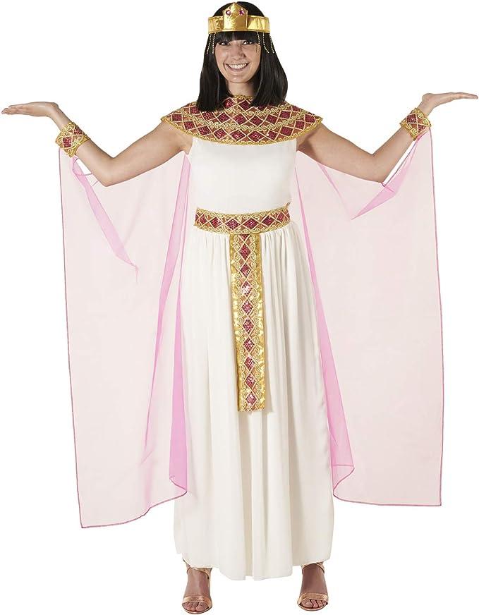 Amazon.com: Morph - Disfraz de Cleopatra egipcio antiguo ...