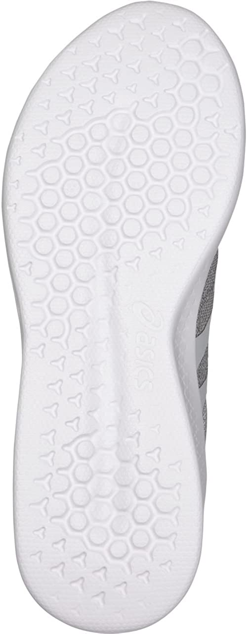 ASICS - Womens Comutora Mx Shoes Mid Grey Mid Grey