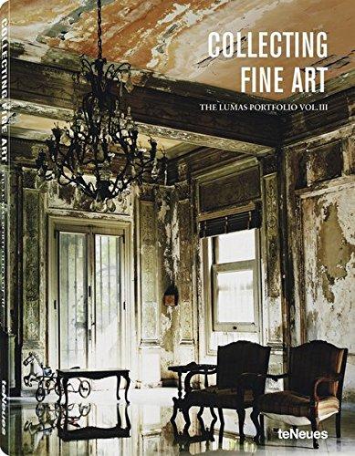 Collecting Fine Art - The LUMAS Portfolio Vol.III: 3