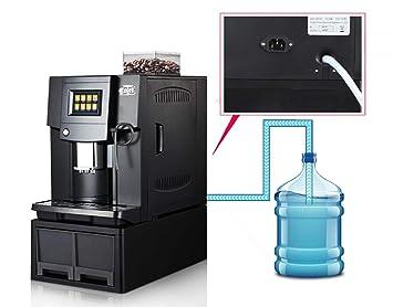 Máquina De Café Express De Alta Presión Comercial Del Hogar Automático De Lujo Inteligente: Amazon.es: Hogar