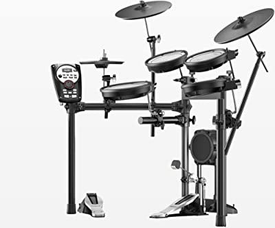 V-Compact Series Electronic Drum Set