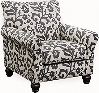 William's Home Furnishing CM6139B CLEA Accent Chair Gray (B072HNGW9Z) | Amazon price tracker / tracking, Amazon price history charts, Amazon price watches, Amazon price drop alerts
