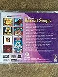 Disney's Rascal Songs, Vol. 2