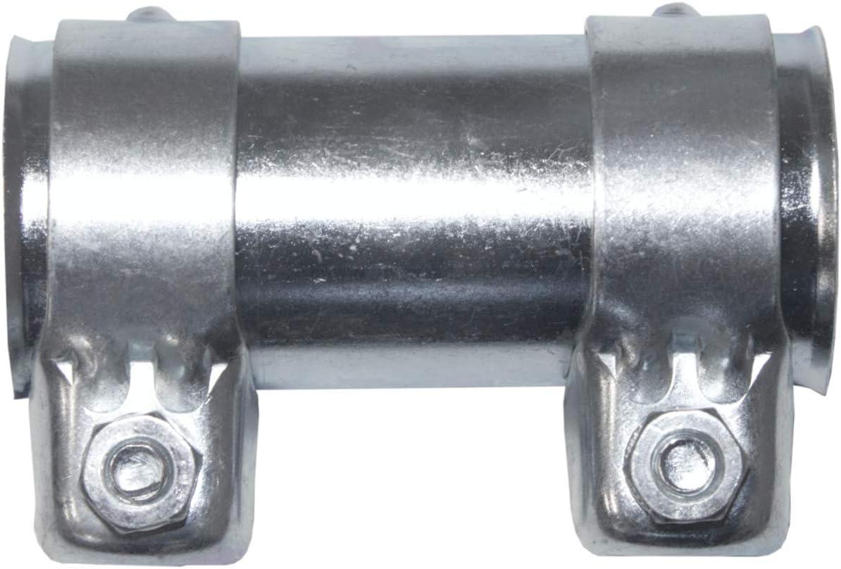 Montagesatz Schalld/ämpferset Mittelschalld/ämpfer Endschalld/ämpfer