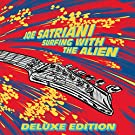 Surfing with the Alien (Deluxe Edition)