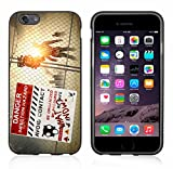 Zombie Aftermath Case / Cover For Iphone 6 - Best Reviews Guide