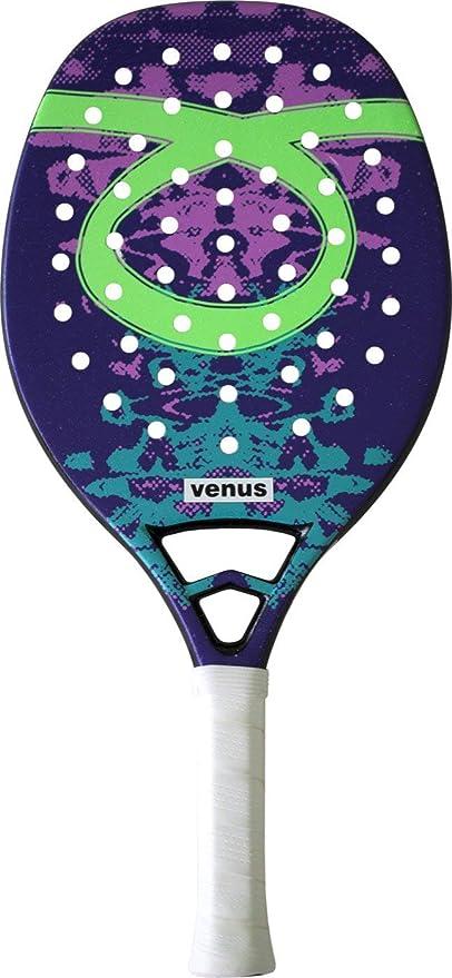 TOM OUTRIDE Pala de Tenis Playa Venus 2019: Amazon.es: Deportes y ...