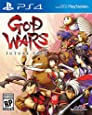 God Wars: Future Past - PlayStation 4