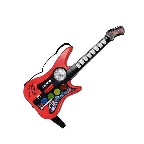 Simba 106834102 - Guitarra My Music World - Disco