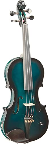 Barcus Berry 4-String Violin Bar-Aeg