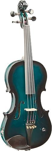 Barcus Berry 4-String Violin Bar-Aeg