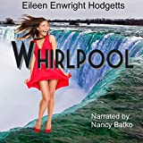Front cover for the book Whirlpool by Eileen Enwright Hodgetts