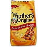 Werther's Original 34 oz bag Caramel