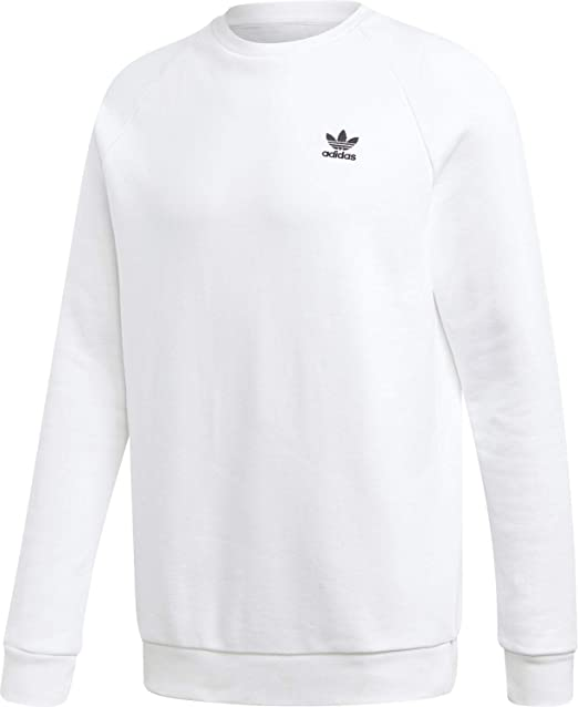 cute first rate run shoes adidas Herren Essentials Crew Sweatshirt
