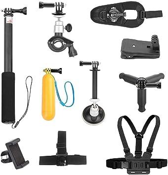 YouN Selfie - Soporte para trípode de Bicicleta para dji OSMO ...