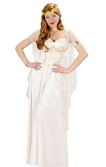 Amazon.com: Disfraz de diosa griega para mujer, tallas ...