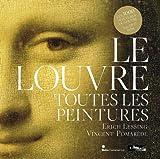 Le Louvre : Toutes les peintures (1DVD)