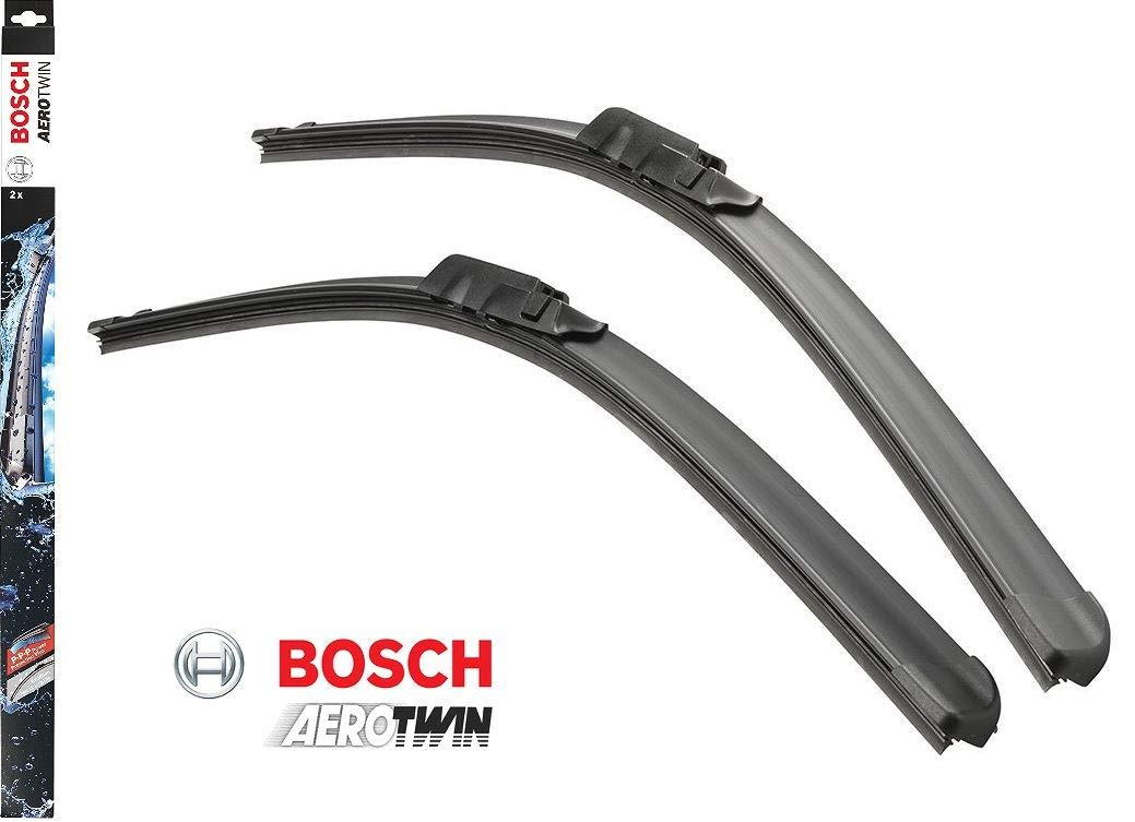 UKB4C Bosch Aerotwin Front Wiper Blades Set Mondeo V Saloon 09.14> A101S