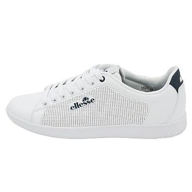 ellesse Baskets West Homme - Blanc - 46  Amazon.fr  Chaussures et Sacs 7264e0d9e262