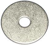 Hard-to-Find Fastener 014973180942 Fender Washers, 1/4-Inch x 1-1/4-Inch, 55-Piece