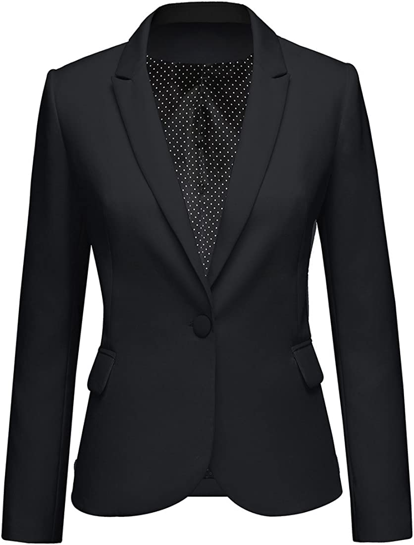 Top 10 Womens Office Jackets