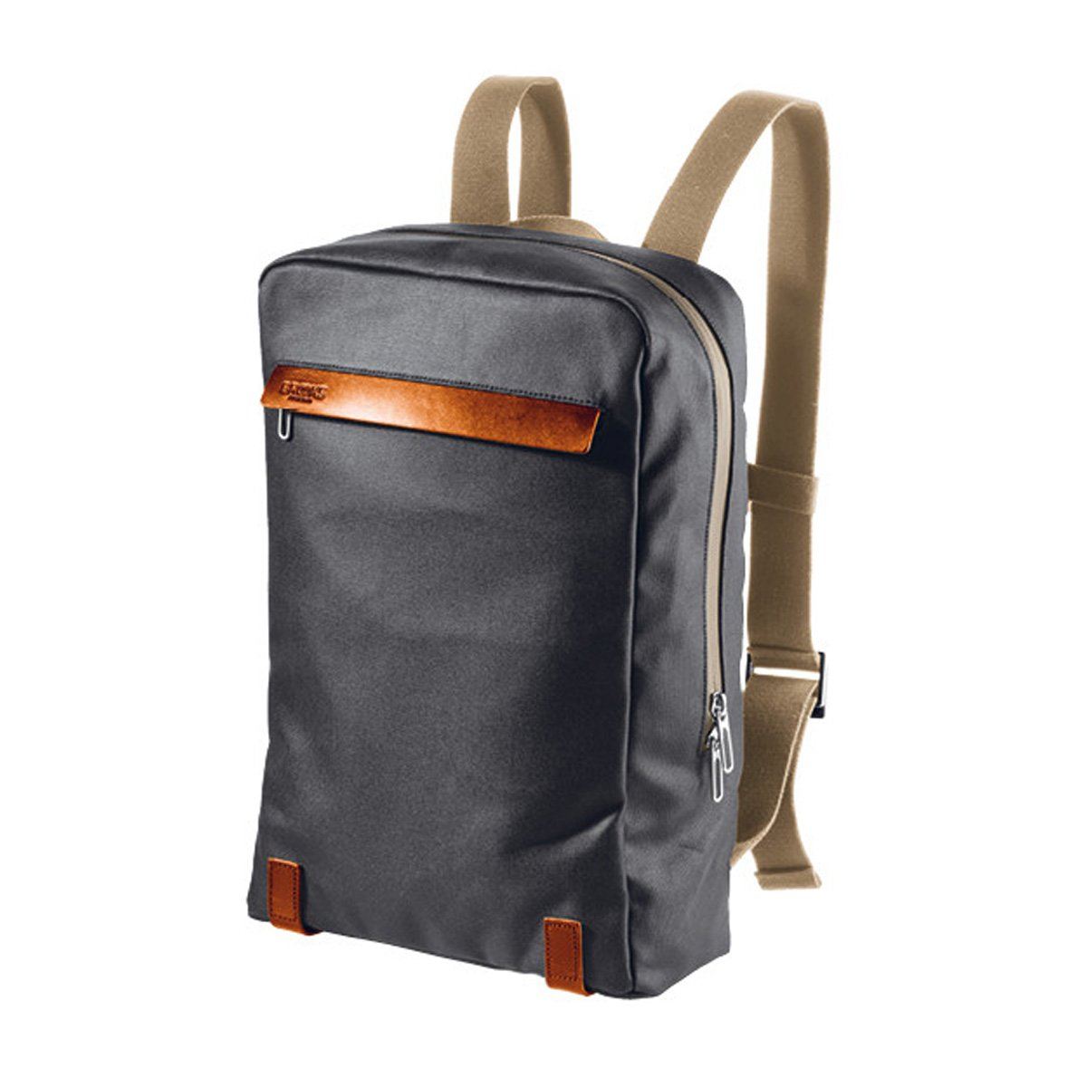 Brooks England Pick Zip Day Pack