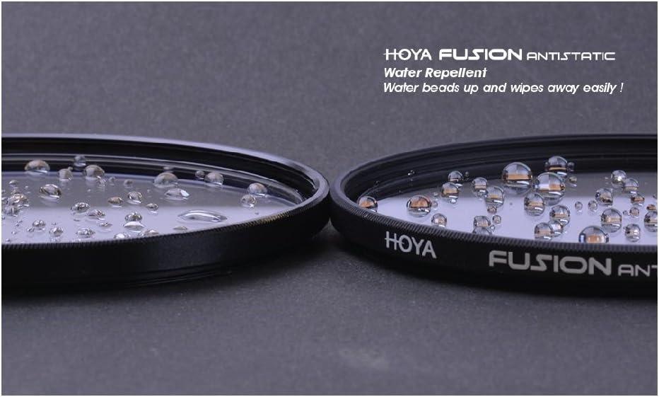 Hoya 72 mm Fusion Antistatic UV Filter