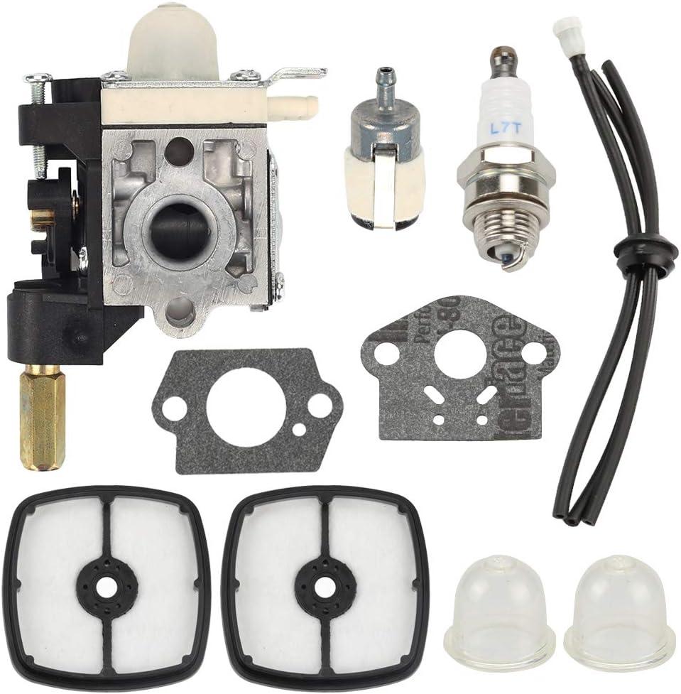 Power Head RB-K84 Carburetors Carb For Echo PAS265 PAS266 String Trimmer