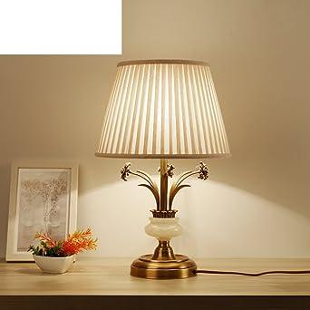 Europäische Tischleuchte/Stoff-lampenschirme/Wartung,Studie ...