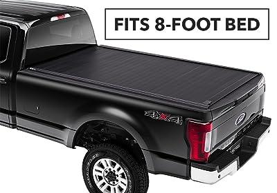 Retrax 80233 PRO MX Retractable Truck Bed Cover