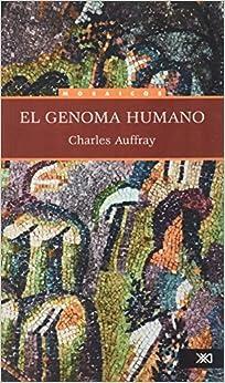 Book Genoma humano (Spanish Edition) by Charles Auffray (2004-01-01)