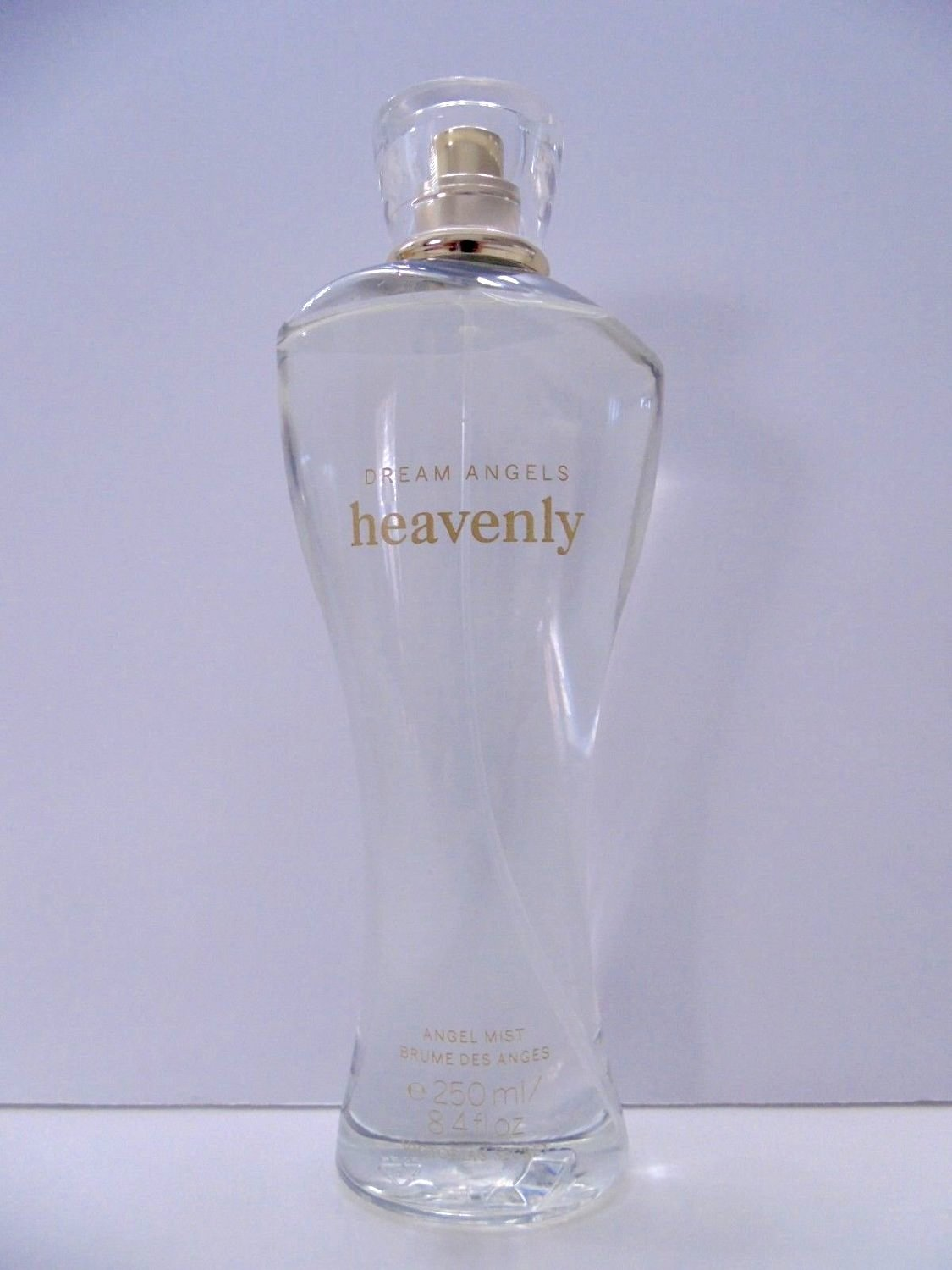 Victoria's Secret HEAVENLY Angel Body Mist 8.4 oz