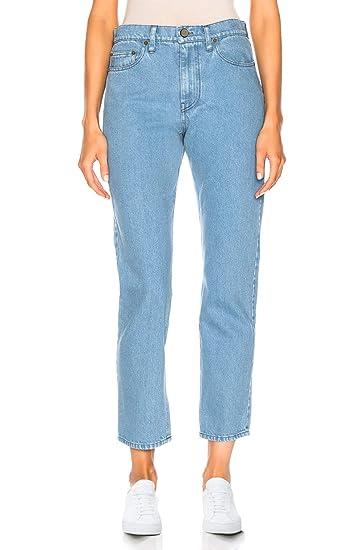 H HIAMIGOS Vintage Pantalones Vaqueros Mujer Boyfriend Mom ...