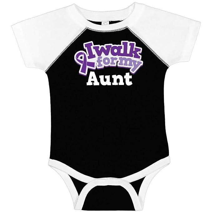 inktastic Lewy Body Dementia Awareness Baby T-Shirt