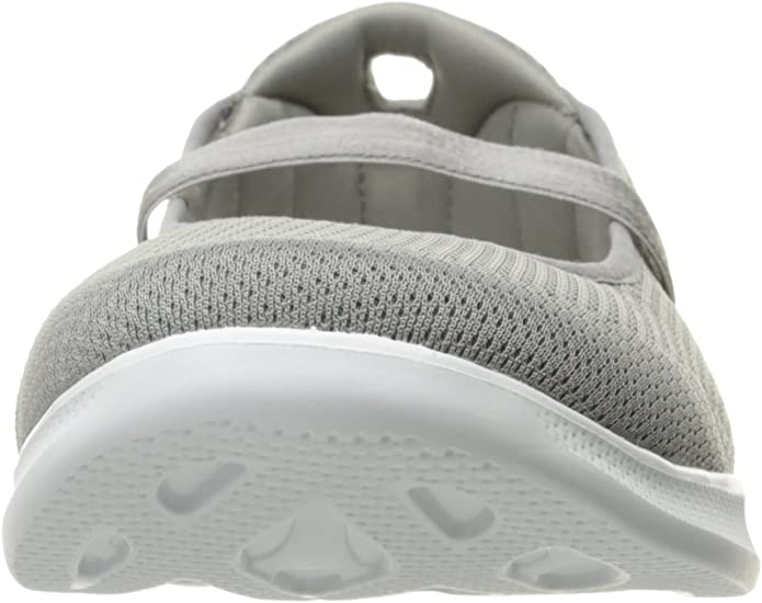 Go Step Lite-Blooming Walking Shoe