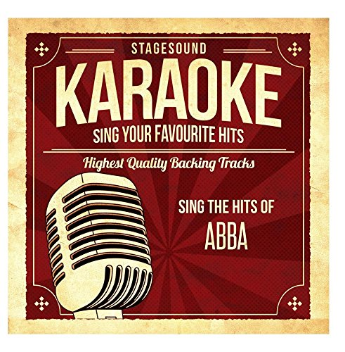 Sing The Hits Of ABBA