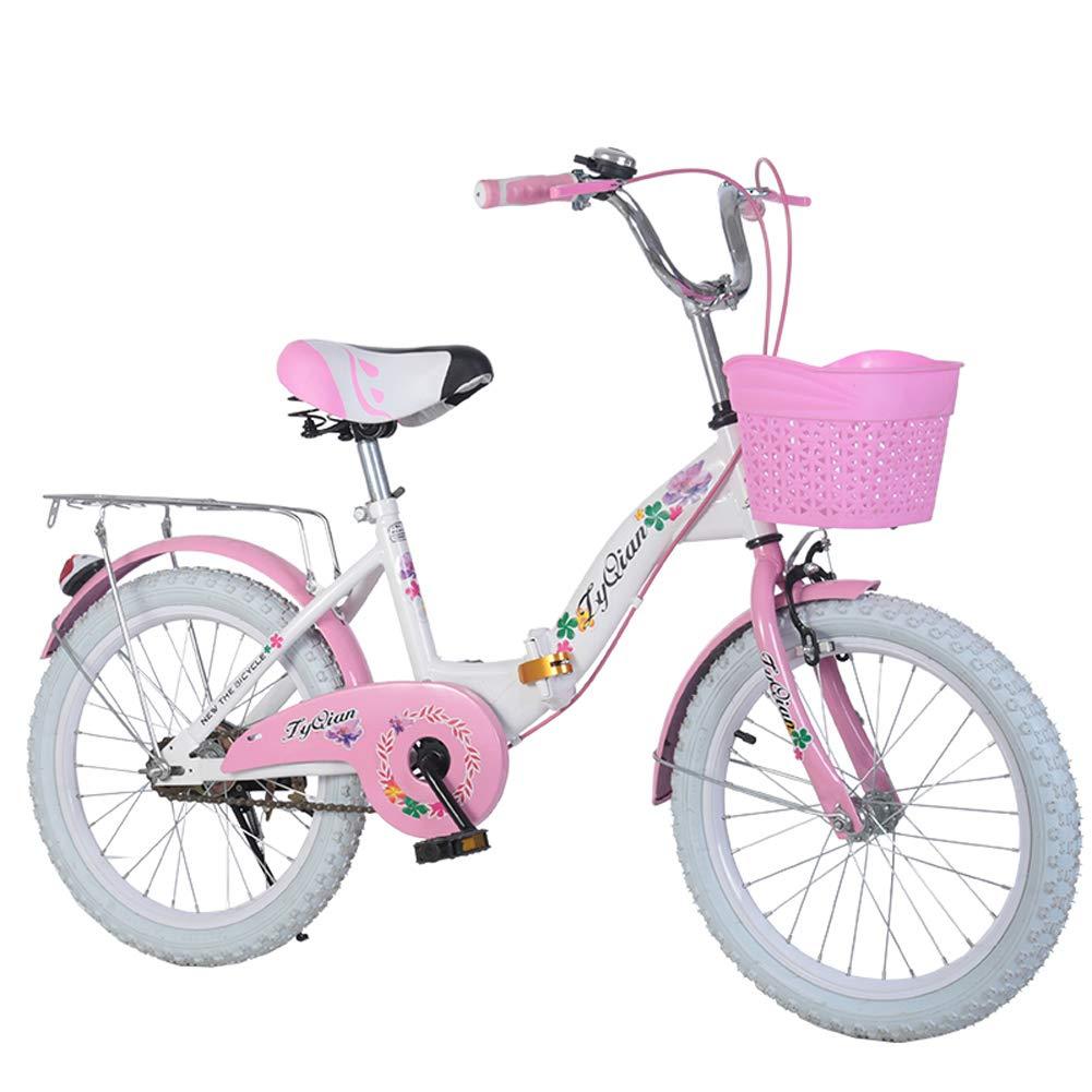 【メーカー包装済】 CHS@ 子供の自転車の自転車シングルスピード18/20/22インチ8-9-10-11-12-14歳の男の子と女の子生徒のバイク 22\ 子ども用自転車 (サイズ さいず さいず CHS@ : 22