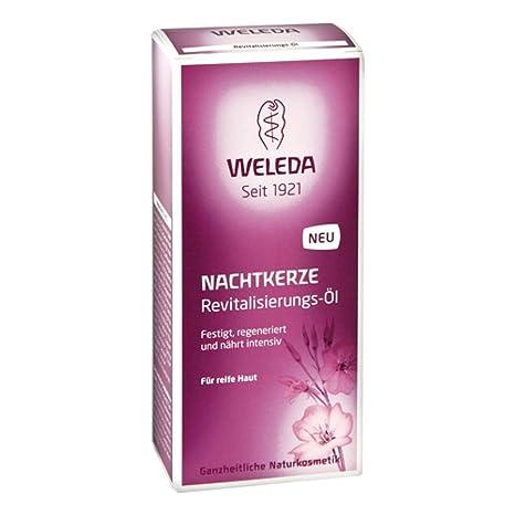 Weleda Noche Vela revitalisierungs de aceite 100 ml