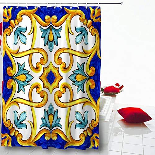 Ahawoso Shower Curtain 60
