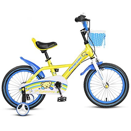 Fenfen Children S Bicycles Boys Girls 3 6 Year Old Baby
