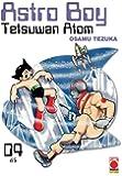 Astro Boy. Tetsuwan Atom: 4