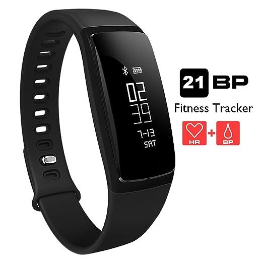 134 opinioni per Fitness Tracker, AUPALLA 21BP è uno smart band e un Activity Tracker che può