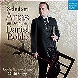 Schubert: Arias & Overtures
