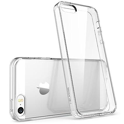 Amazon.com: iPhone se caso, [resistente a arañazos] i-Blason ...