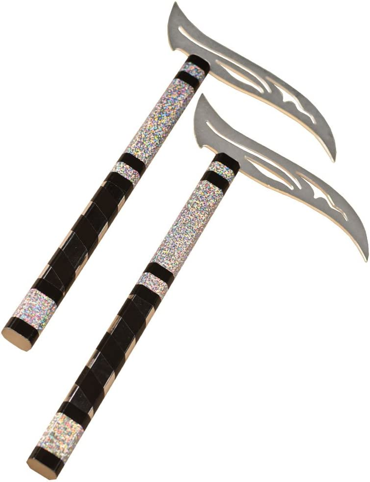 Elite Competition Martial Arts Kama Phoenix Blade