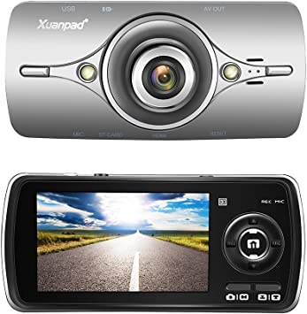 XuanPad Mini Proyector 2200 Lúmenes Multimedia Vídeo Proyector LCD ...