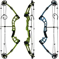 """KINGFISHER Bowfishing Compound Bow: LIMBS MADE IN USA 