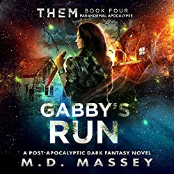 Gabby's Run