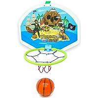 Portatif Oyuncak Basket Potası 3+Yaş